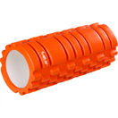Massagerolle Foam Roller Orange