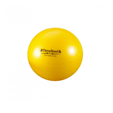 Thera Band ABS Gymnastikball Gelb 45cm