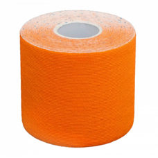 1x Kinesio-Tape 10cm Farbe - orange