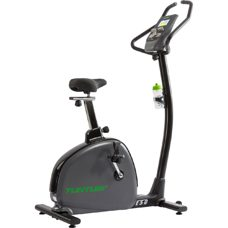 Tunturi Ergometer Fahrrad Bike Performance E50  Anthrazit
