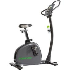 Tunturi Ergometer Fahrrad Bike Performance E60 Anthrazit