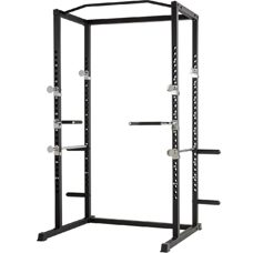 Tunturi Cross Fit Rack WT60 Schwarz